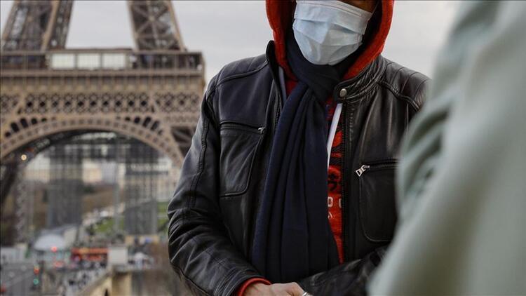 Fransa'da koronavirüste son durum açıklandı