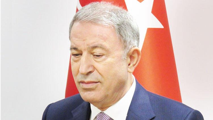 Chatham House'da Doğu Akdeniz ve Karadeniz'i anlattı