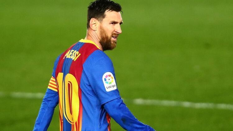 El Clasico'da Lionel Messi şaşırttı! Cristiano Ronaldo gittiğinden beri...