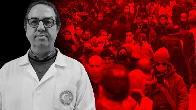 Prof. Dr. Şener uyardı... Koronavirüs sonrası bu hastalıklarda artış var