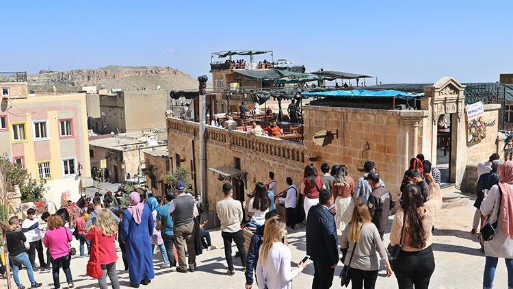 Mardin'de kısıtlamasız hafta sonu