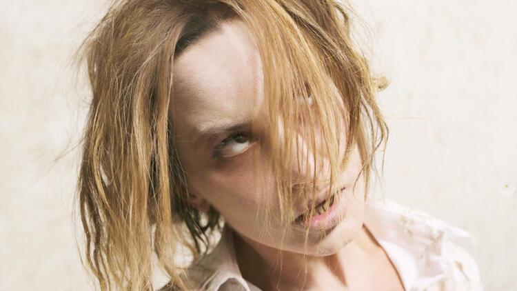 Yıldız Asyalı zombi oldu