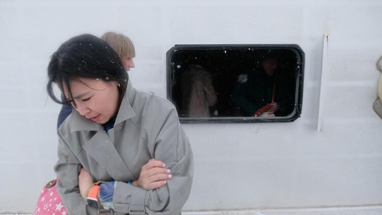 Konya'daki kazada ölen Rus turistin cenazesi yakınlarına teslim edilecek