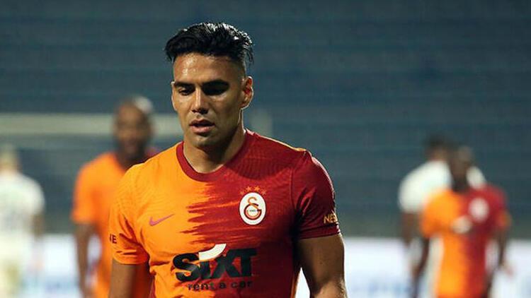 Kolombiya basını Falcao'yu konuşuyor! 'Galatasaray'da seyirci olmazdı'