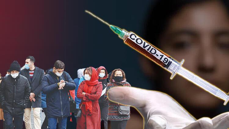 Son dakika haberi: 11 Nisan korona tablosu ve vaka sayısı Sağlık Bakanlığı tarafından açıklandı!
