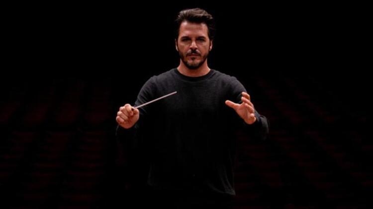 Mehmet Günsür İtalya'da ekranda