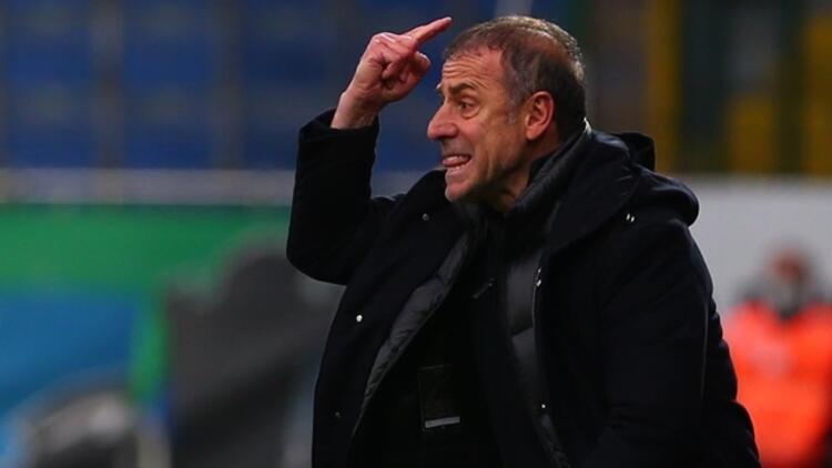 Trabzonspor'da gol sorunu çözülemiyor! Son 4 sezonun en kötüsü...