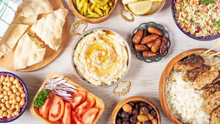 Ramazan Orucu ve Aralıklı Oruç Diyeti Hakkında