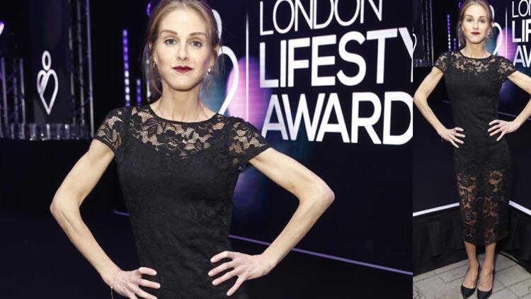 Biri Bizi Gözetliyor (Big Brother) yarışmasıyla tanınan Nikki Grahame anoreksiyadan hayatını kaybetti