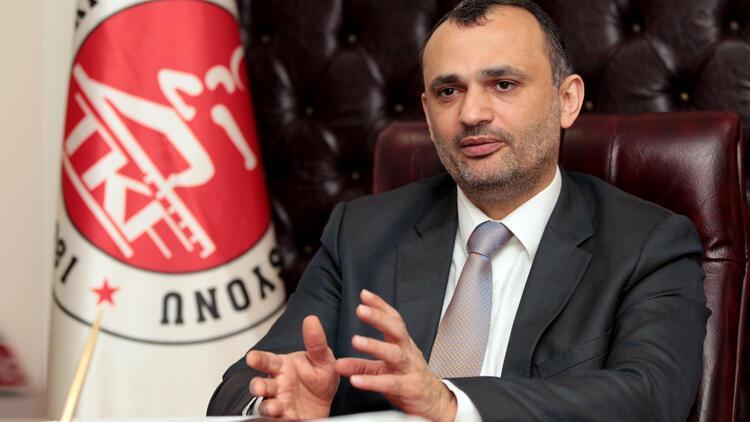Türkiye Karate Federasyonu Başkanı Esat Delihasan koronavirüse yakalandı