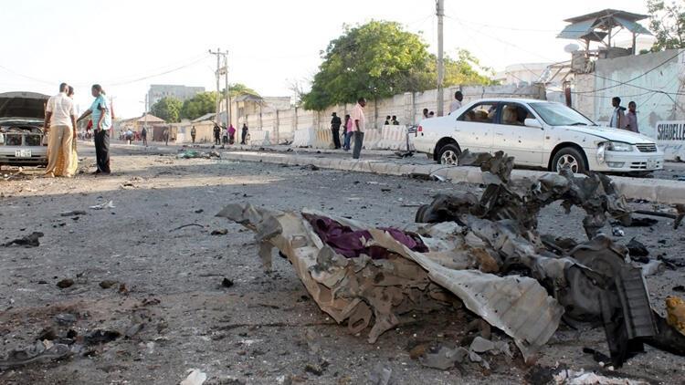 Somali'de kriz aşıldı