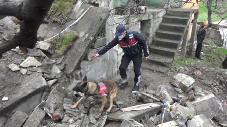 Karabük'te 5.6 büyüklüğündeki deprem tatbikatı
