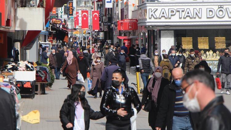 """Samsun Valisi Dağlı'dan """"Bu ramazan sofralarımıza ve ibadetlerimize koronavirüsü davet etmeyelim"""" uyarısı"""