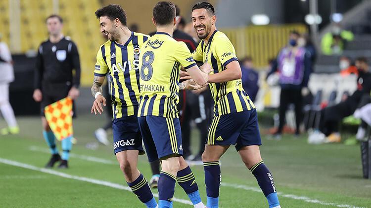 """Fenerbahçe'de Mert Hakan Yandaş'tan çarpıcı """"kahve içme"""" sevinci paylaşımı! '3'ü bir arada'"""