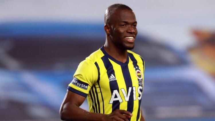 Fenerbahçe'nin en golcü futbolcusu Enner Valencia oldu