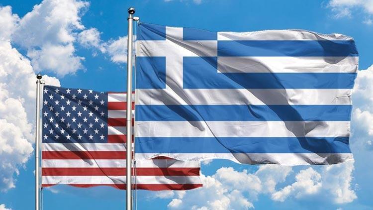ABD'den Atina'ya zırhlı araç hibesi