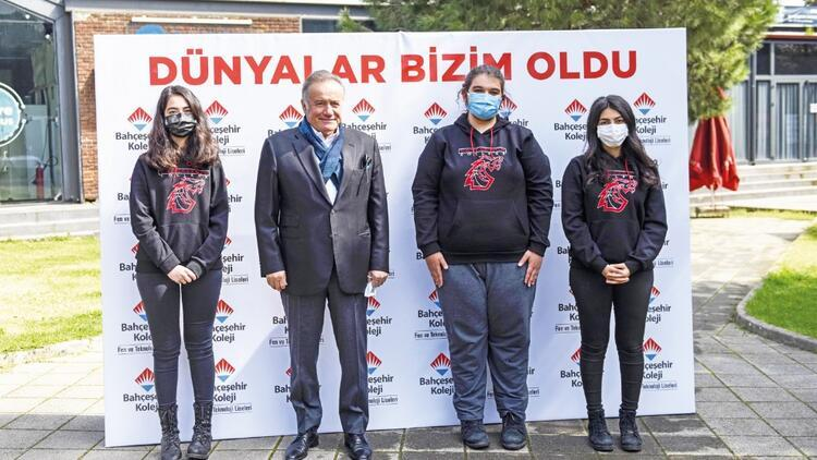 Türkiye'ye döneceğiz
