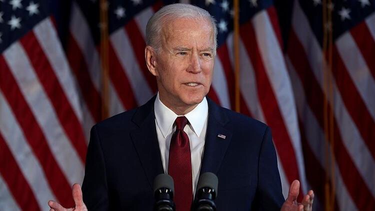 ABD Başkanı Joe Biden, tüm Müslümanların ramazanını tebrik etti