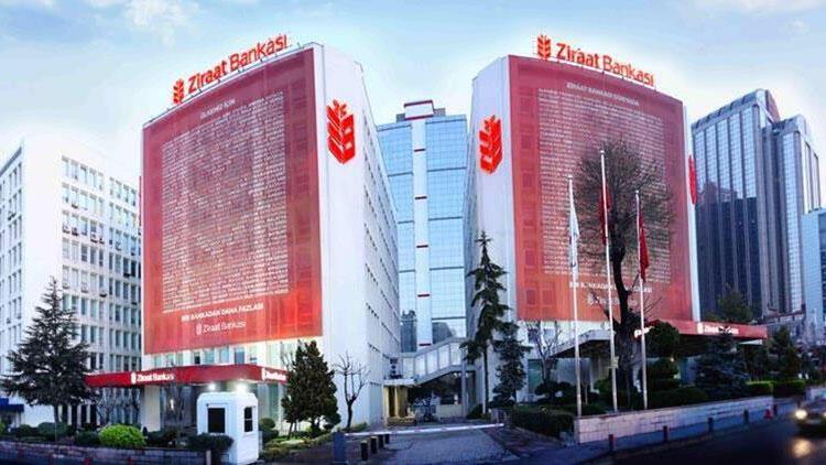 Ziraat Bankası 1,3 milyar dolar sendikasyon kredisi sağladı