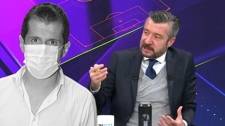 Tümer Metin'den Fenerbahçe'nin ilacını açıkladı! Bir golcü...