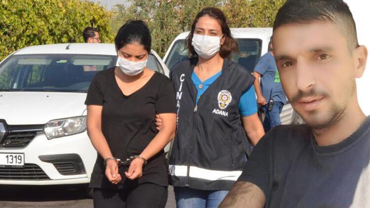 Şiddet gördüğü eşini öldürdüğü iddia edilen Fikriye Özbek'in cezası belli oldu