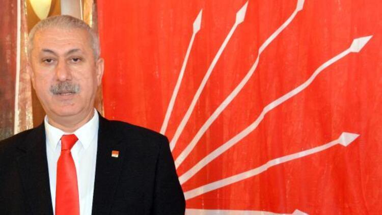 CHP Kahramanmaraş il ve ilçe başkanı emniyette ifade verdi