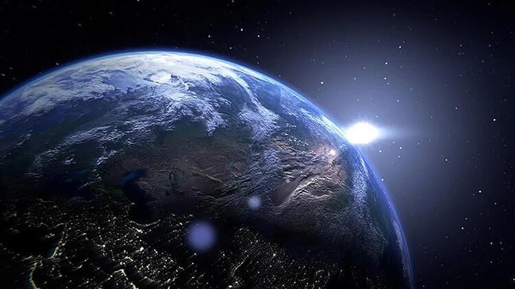 Çin'den uzay silahlanmasının denetimi için uluslararası antlaşma çağrısı