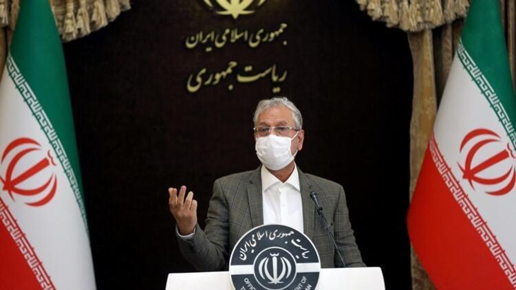 İran'dan nükleer tesislerine sabotajla suçladığı İsrail'e misilleme tehdidi