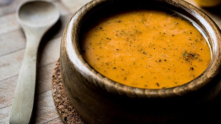Ezogelin çorbası nasıl yapılır? Püf noktalarıyla ezogelin çorbası tarifi ve yapımı