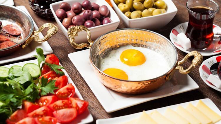 Ramazan ayına özel beslenme tüyoları