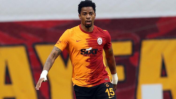Galatasaraylı Ryan Donk PFDK'ya sevk edildi