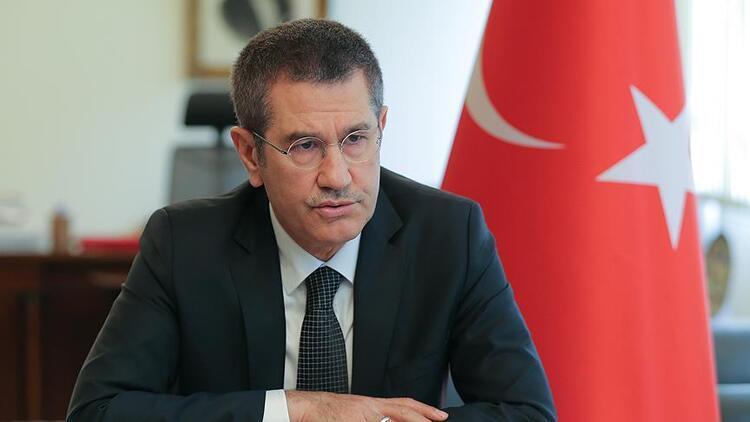 AK Partili Canikli'den '128 milyar dolar' açıklaması