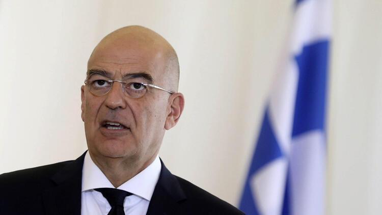 Yunanistan Dışişleri Bakanı Dendias, Türkiye'ye geliyor