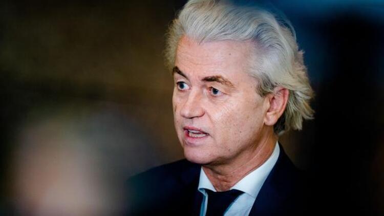 Wilders'ın Ramazan paylaşımına Türkiye'den çok sert tepkiler