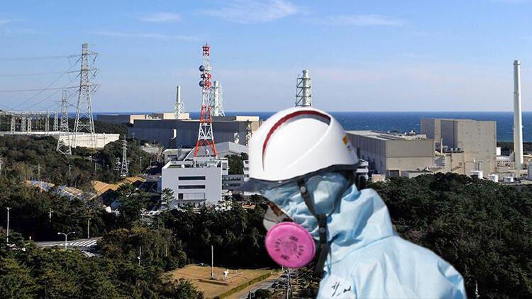 Japonya'dan flaş 'nükleer' kararı