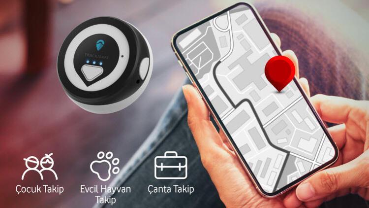 Vodafone, akıllı takip cihazı geliştirdi
