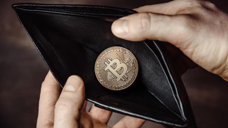 Borcu olanlar dikkat! Kripto paranız bloke olabilir