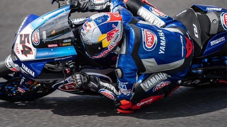 Milli motosikletçiler Portekiz ve İtalya'da piste çıkacak