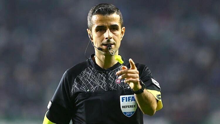 Gaziantep FK'dan hakem tepkisi! 'Fenerbahçe'nin hakemlere ihtiyacı yok'