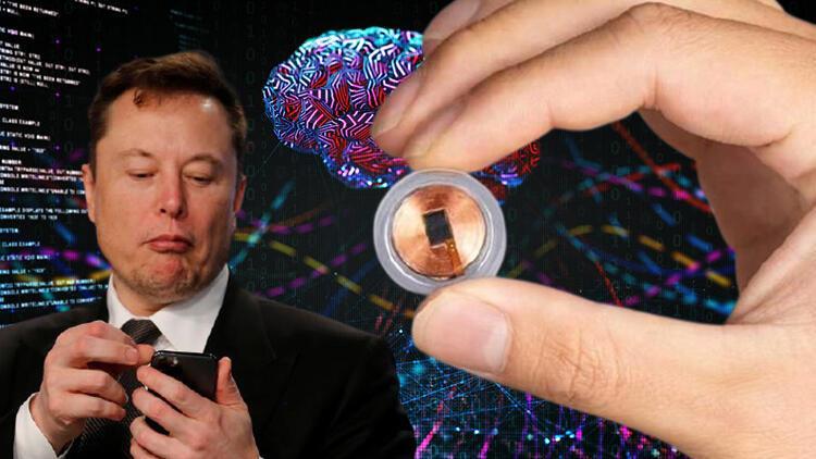Elon Musk'ın çip projesi için tarih verdiler
