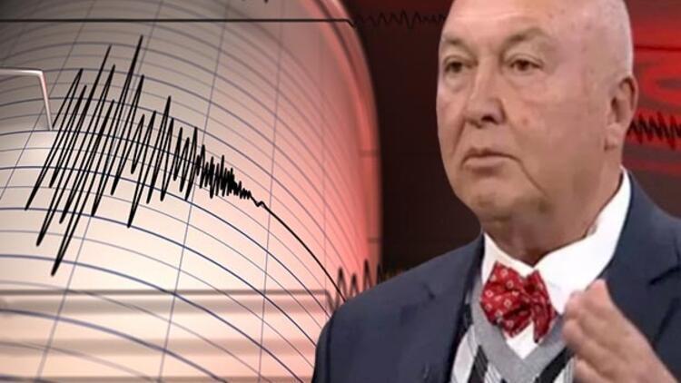 Muğla açıklarındaki 5.1'lik deprem korkuttu... Peki ne anlama geliyor?