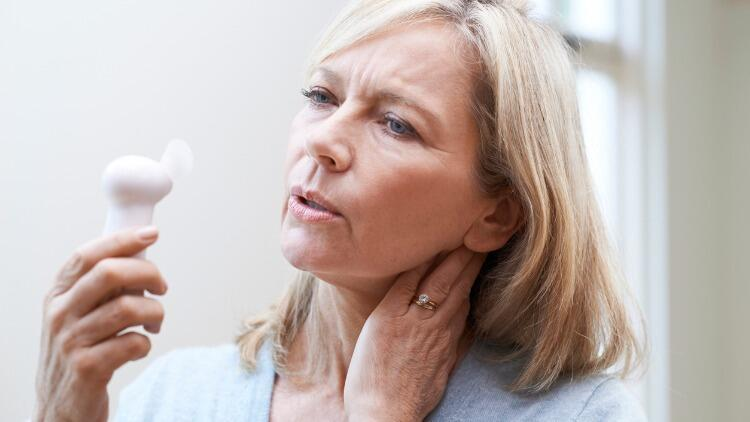 Menopoz nedir, belirtileri nelerdir? Menopoz hakkında bilinmesi gereken her şey