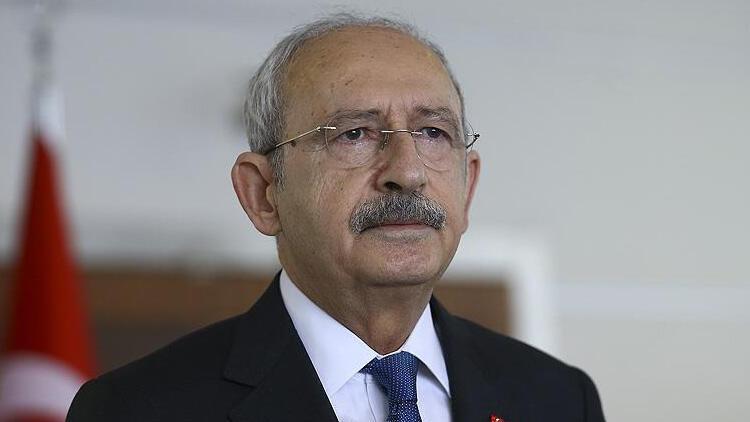 Son dakika... Kılıçdaroğlu dahil 10 vekilin fezlekesi TBMM'ye gönderildi