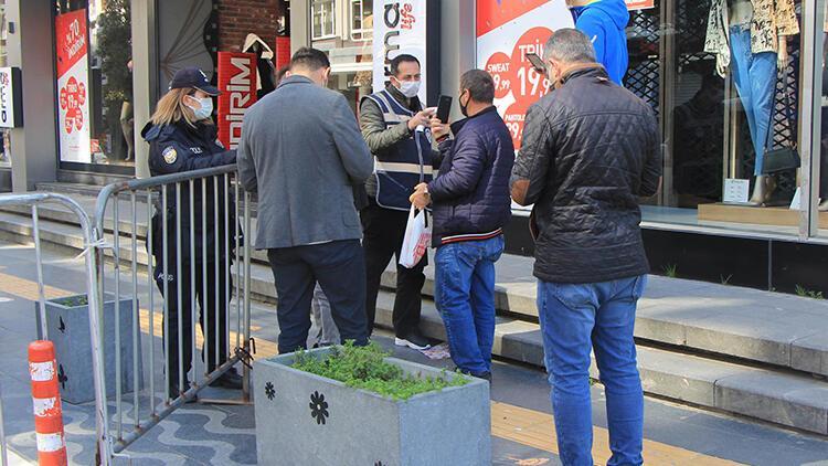 5 haftadır koronavirüs vaka rekortmeni olan Samsun'da sevindiren düşüş