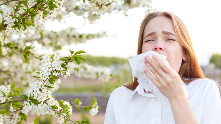 Bahar alerjisi nedir, belirtileri nelerdir?