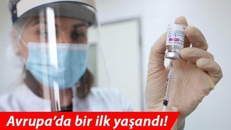 Son dakika! Danimarka AstraZeneca aşısının kullanımını tamamen durdurdu