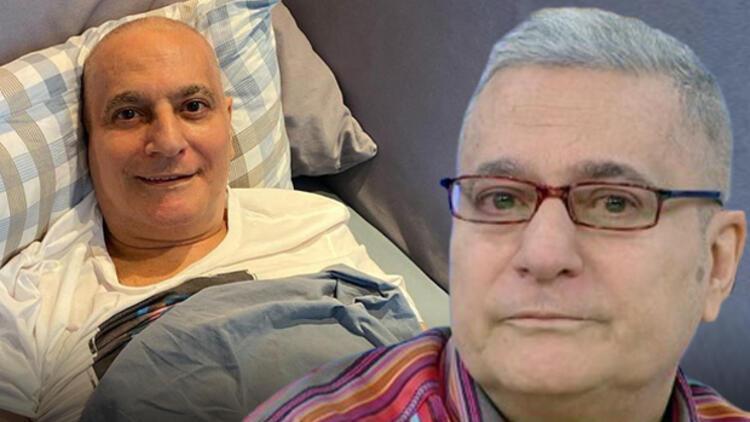 Mehmet Ali Erbil: İki yıldır çalışmıyorum, pandemiden dolayı kira da alamıyorum