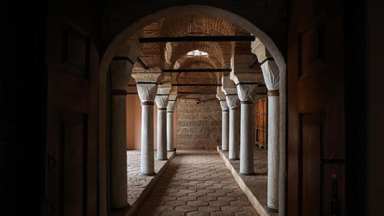 Topkapı Sarayı Harem Dairesi'nin ziyaretçi kapasitesi çalışmalarla 3 katına çıkarılacak