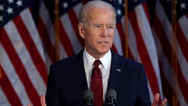 ABD Başkanı Biden'ın Afganistan'daki askerleri geri çekmesi bekleniyor