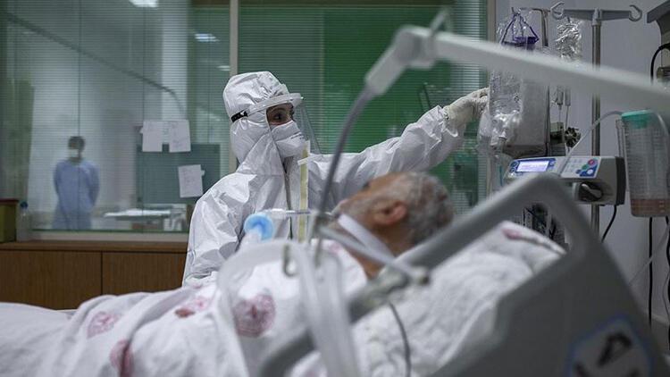 DSÖ'den çarpıcı açıklama: Koronavirüs nedeniyle hastaneye yatanların çoğunda diyabet var